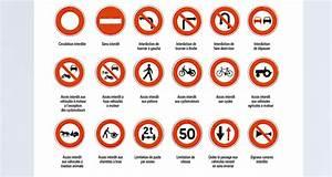 Panneau De Signalisation Code De La Route : r vise ton code de la route les panneaux et signalisations midiformations actualit s ~ Medecine-chirurgie-esthetiques.com Avis de Voitures