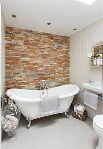 Badewanne Auf Füßen : freistehende badewanne mit l wenf en badezimmer pinterest badezimmer freistehende ~ Orissabook.com Haus und Dekorationen