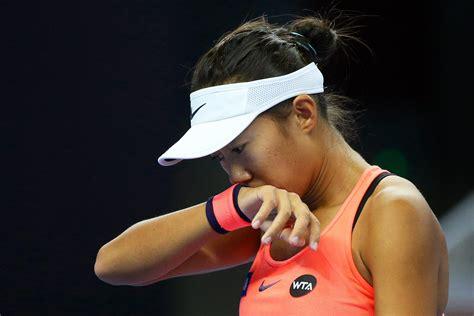 Polka awansowała do trzeciej rundy turnieju. WTA New Haven: Pogromczyni Magdy Linette oddała mecz ...