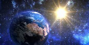 2K Earth in Space - Motion Graphics | VideoHive