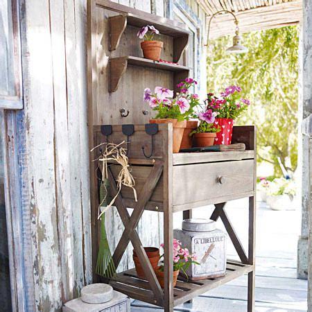 Frühlingshafte Deko Für Balkon Und Garten