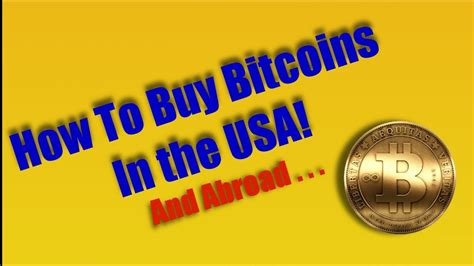 How to buy bitcoin on localbitcoins.com. Bitcoin 101: How To Buy Bitcoins In The USA Today! - YouTube