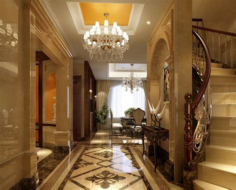 Luxury Design : Extremely Exquisite Staircase Ideas