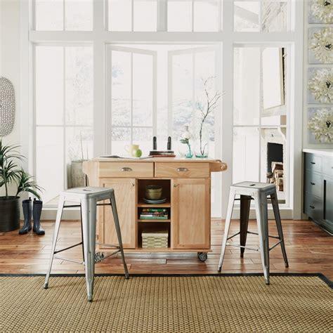 Napa Kitchen Cart by Napa Kitchen Cart Home Styles