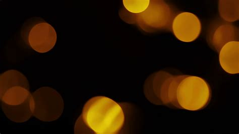 Space Abstract Wallpaper Hd Gold Bokeh Overlay Motion Background Videoblocks