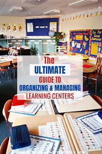 The Ultimate Guide To Organizing  U0026 Managing Academic