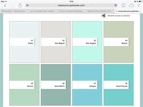 chambre couleur vert d eau bleu vert chambre garçons bleu vert