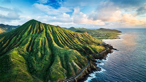 Best Oahu Grand Circle Island Tour - Fly Shuttle Tours