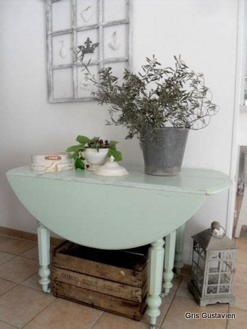 17 best images about salle 224 manger on shabby chic tables and oak chairs