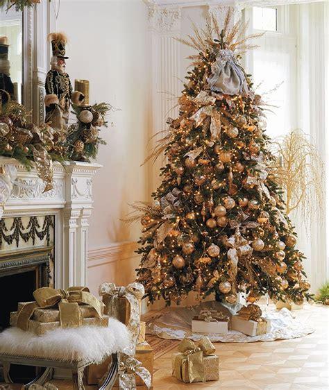 steps   dazzling designer tree frontgate blog