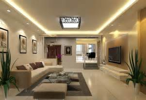 modern living room interior decor picture 3d house