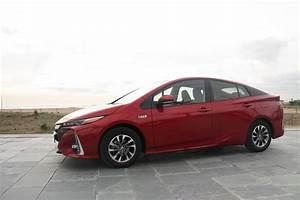 Essai Toyota Auris Hybride 2017 : photo essai toyota prius hybride rechargeable phv 2017 0016 ~ Gottalentnigeria.com Avis de Voitures