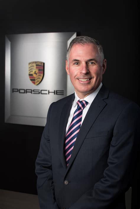 porsche financial services canada appoints ceo auto
