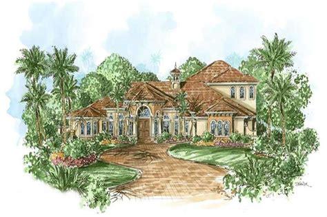 luxury plans beachfront designs coastal home plans mediterranean house plans spanish