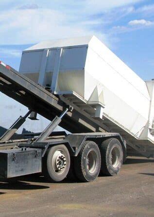 affordable dumpster rentals portland  flannerys