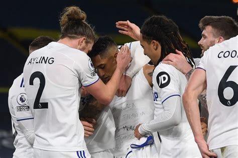 Leeds United player ratings vs Southampton - The 4th Official