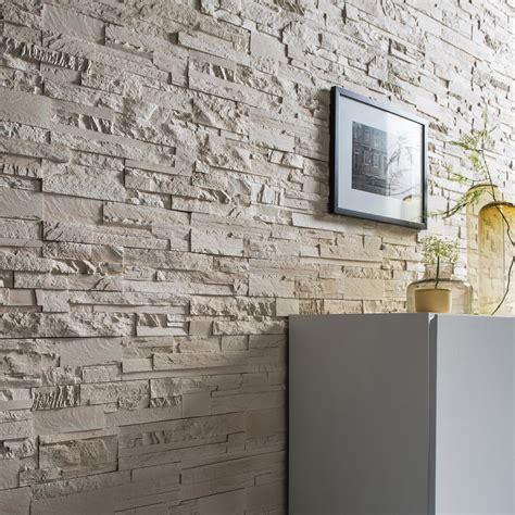plaquette de parement cuisine plaquette de parement plâtre ivoire antalya leroy merlin