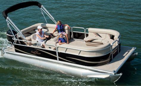 Sunchaser Pontoon Boat Mooring Covers by Sunchaser Oasis 820 Cruise Pontoon Boat Marshsmarina