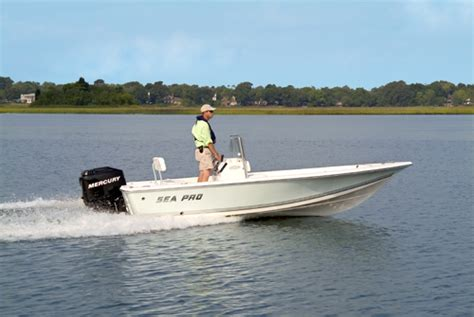 Quality Of Sea Pro Boats by Research Sea Pro Boats Sv1700 Cc Center Console Boat On
