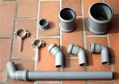 Abwasserrohre Wie Ein Profi Installieren by Pvc Abwasserrohre