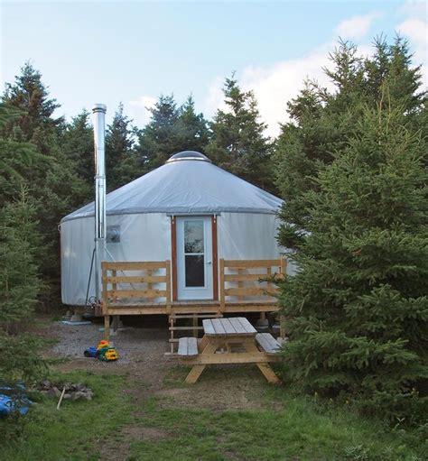 274 Best Yurt I Love Images On Pinterest