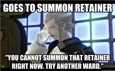 Ff14 Memes - the gallery for gt english class memes