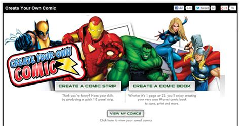 Make Your Own Meme Comic - create your own web comics memes with these free tools