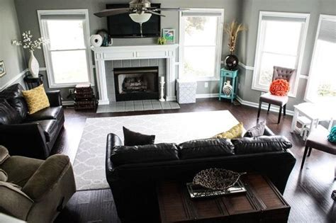 Living Room Remodels by 10 Before And After Living Room Remodels Page 2 Of 4