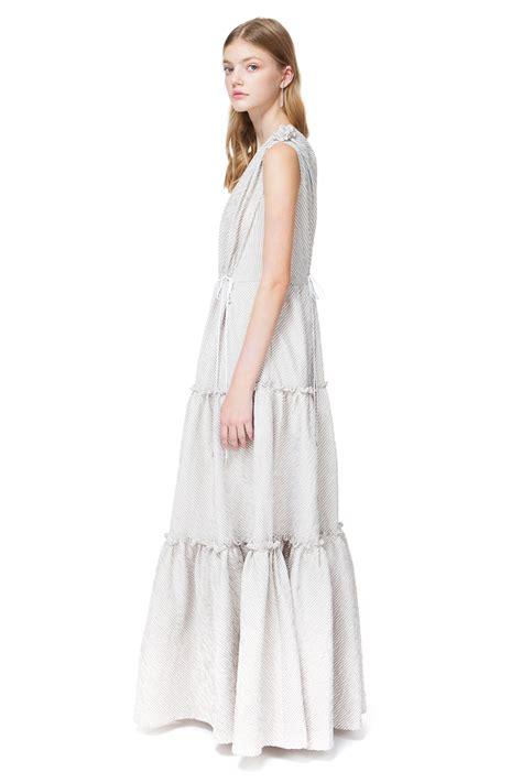Maxi Chatarina Casally catherine oversized maxi dress diana arno