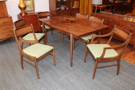 American Of Martinsville Dining Room Table by 1000 Images About Furniture American Of Martinsville On