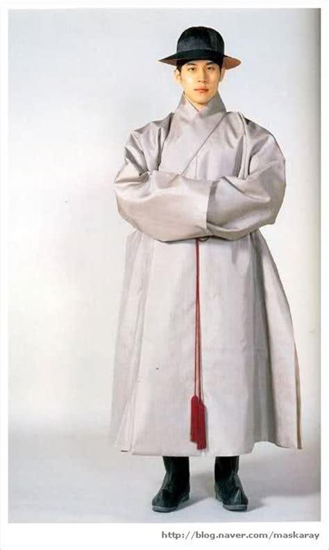 mens goryeo hanbok sca korean pinterest