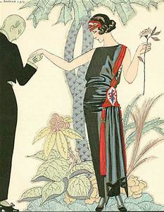 The Perils of Wearing A Beaded Art Deco Vintage Dress ...