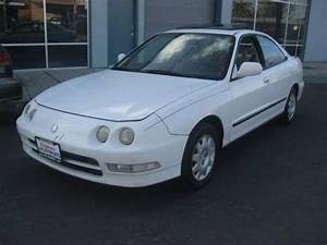 Photo Image Gallery  U0026 Touchup Paint  Acura Integra In