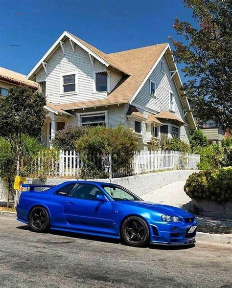 Local to us, this female owned, maintained. #nissangtr in 2020 | Nissan gtr nismo, Nissan gtr skyline, Nissan gtr r34