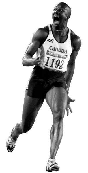donovan bailey athletics ontario
