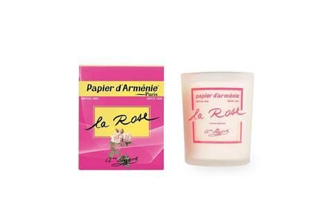 bougie papier d armenie bougie parfum 233 e papier d arm 233 nie 25 00