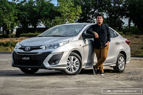 Review Toyota Vios by 2019 Toyota Vios 1 3 Review Autodeal Philippines