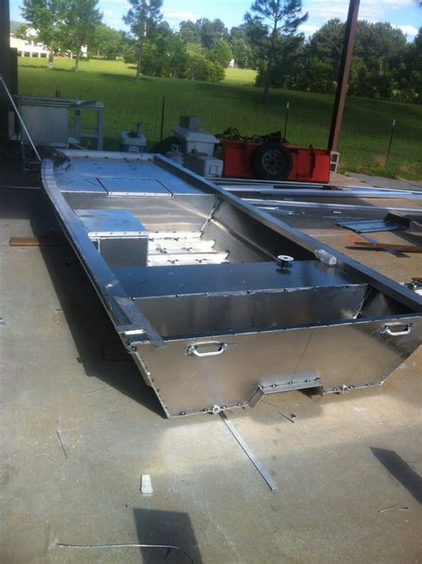 Aluminum Boats With Tunnel Hull by Aluminum Tunnel Hull Boats Page 2 The Hull