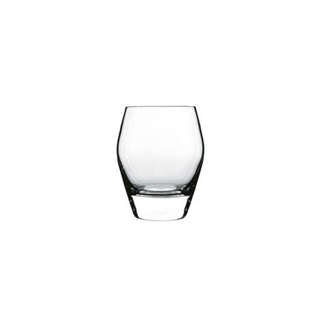 bicchieri luigi bormioli bicchiere acqua atelier bormioli luigi in vetro 34 cl