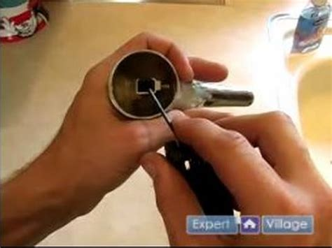 how to remove a kitchen sink faucet how to fix a faucet how to tighten a kitchen sink handle