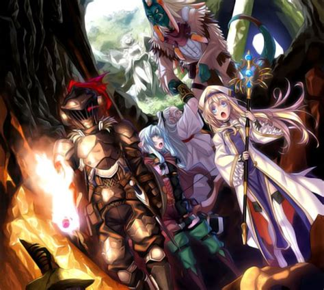 06.04.2021 · goblin cave eps 1 ~ goblin cave anime page 4 line 17qq com. Goblin Slayer (Anime) | Wiki | Anime Amino
