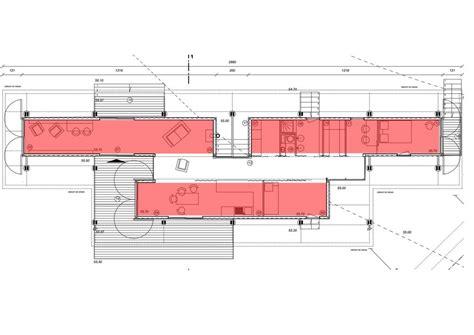 plan maison container plans maisons
