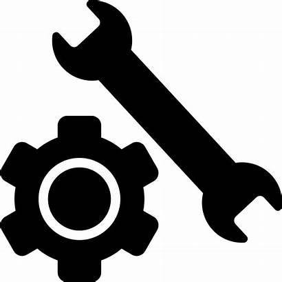 Icon Tools Repair Svg