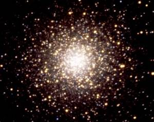 open clusters and globular clusters