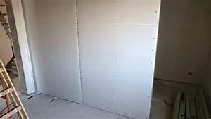 Trockenbau Osb Gipskarton : rigipsplatten verlegen spachteln schleifen in eigenleistung so geht 39 s ~ Orissabook.com Haus und Dekorationen
