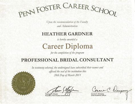 Professional Bridal Consultant