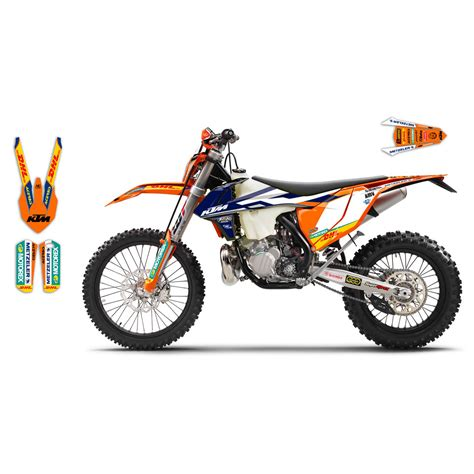 kit d 233 co complet ktm dhl factory replica 2017 fx motors