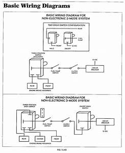 1999 Mack Truck Wiring Diagram