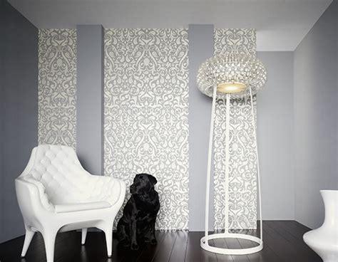 Gestalten Mit Tapeten by Wandgestaltung Barocke Tapeten Solebich De