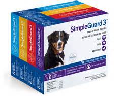 simple guard for cats vethical simpleguard 174 3 parasite medication for your
